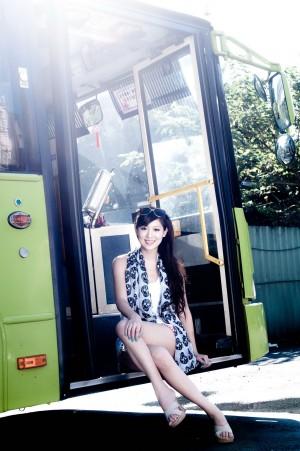 VOL.1579 [台湾正妹]气质御姐优雅美女:韩雨洁(陈韦蓉,韋韋)高品质写真套图(65P)