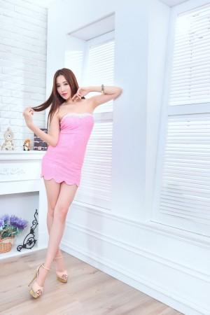 VOL.872 [台湾正妹]正妹时尚美女:小安柏(Anber小安柏)高品质写真套图(79P)