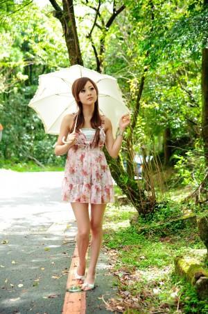VOL.306 [台湾正妹]清新唯美外拍养眼:张凯洁(张允霏,果子MM)高品质写真套图(114P)