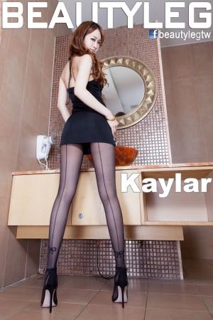 VOL.1862 [Beautyleg]美腿:康凯乐(腿模Kaylar)高品质写真套图(59P)