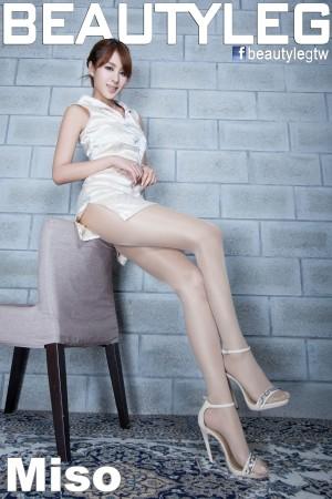 VOL.1132 [Beautyleg]高跟美腿:夏晴(夏晴Miso,腿模Miso)高品质写真套图(50P)