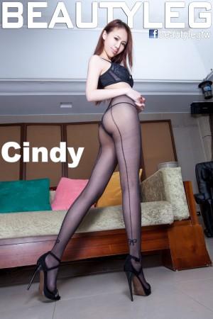 VOL.1723 [Beautyleg]美腿内衣美女:腿模Cindy(Cindy)高品质写真套图(25P)