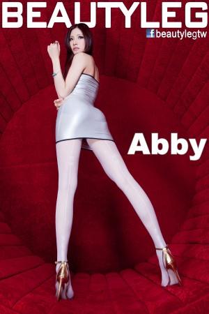 VOL.210 [Beautyleg]美腿:陈玉雪(腿模Abby)高品质写真套图(58P)