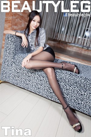 VOL.1499 [Beautyleg]丝袜美腿黑丝高跟美腿:陈思婷(腿模Tina,李霜)高品质写真套图(61P)