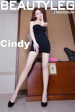 VOL.819 [Beautyleg]美腿:腿模Cindy(Cindy)高品质写真套图(49P)