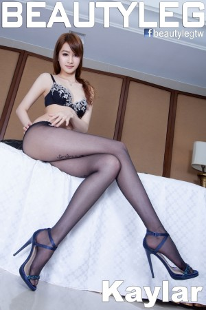 VOL.160 [Beautyleg]美腿:康凯乐(腿模Kaylar)高品质写真套图(61P)