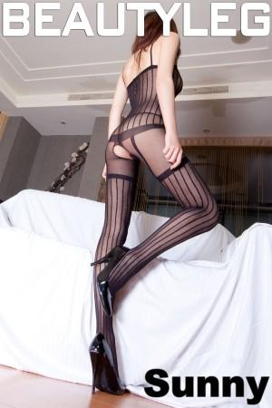 VOL.1586 [Beautyleg]美腿情趣丝袜:黄苇萱(Beautyleg腿模Sunny)高品质写真套图(68P)