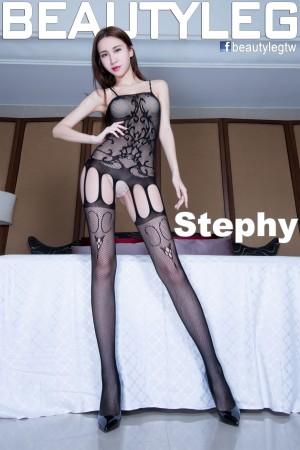 VOL.1257 [Beautyleg]高跟美腿:崔多朵(崔德蓉,腿模Stephy)高品质写真套图(47P)