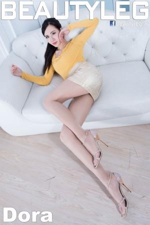 VOL.126 [Beautyleg]美腿:曾妍希(腿模Dora)高品质写真套图(56P)