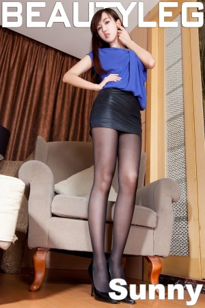 VOL.1000 [Beautyleg]高跟美腿:林瑞瑜(Beautyleg Sara,腿模Sara)高品质写真套图(45P)