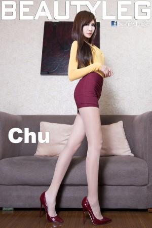 VOL.1272 [Beautyleg]美腿:张雅筑(腿模Chu,张小筑)高品质写真套图(49P)