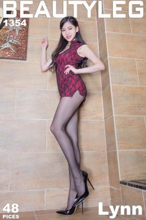 VOL.753 [Beautyleg]美腿:林昱(腿模Lynn)高品质写真套图(41P)
