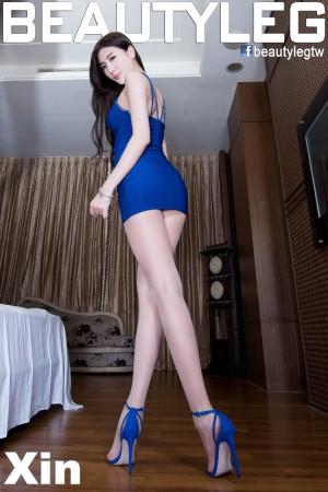 VOL.796 [Beautyleg]美腿:李小星(Beautyleg腿模Xin)高品质写真套图(54P)