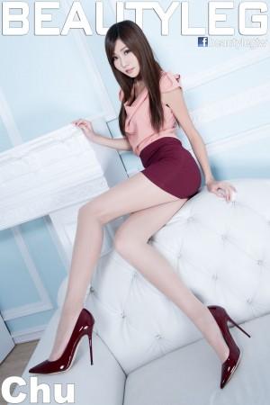 VOL.339 [Beautyleg]美腿:张雅筑(腿模Chu,张小筑)高品质写真套图(54P)