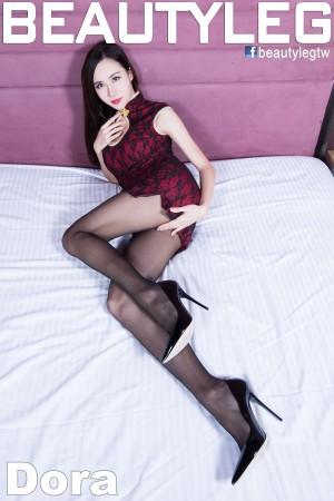 VOL.842 [Beautyleg]高跟美腿:曾妍希(腿模Dora)高品质写真套图(55P)