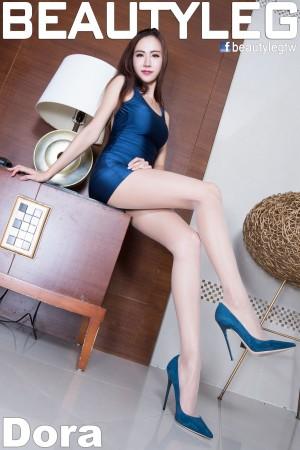 VOL.1667 [Beautyleg]美腿:曾妍希(腿模Dora)高品质写真套图(47P)